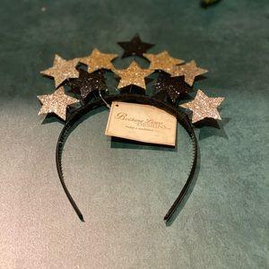 Brand new Bethany Lowe headband for NYE